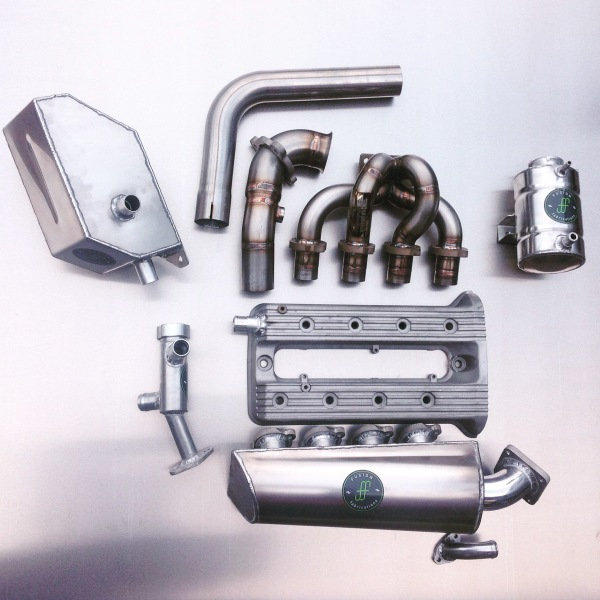 Efi Conversions And Turbo Conversion Kits